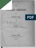 el evangelio americano F bilbao.pdf