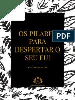 E-book Os Pilares para despertar o seu EU!.pdf