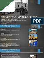 CINE CONDE DE LEMOS.pptx