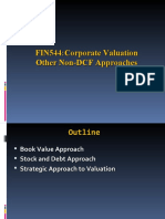 FIN544-Strategic approach to valuationtoday-1.ppt