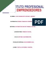 DEFINICION DE PARTICIPANTES