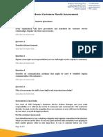 BSBCUS402 Assessment (3).docx
