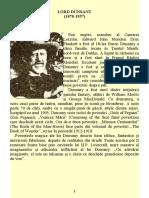 Almanah Anticipaţia 1999-2000 - 18 Lord Dunsany - Venirea mării 2.0 ˙{SF}