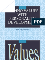 Values presentation 1