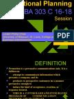 ba 303 Promo Plan c 16-18 ppt