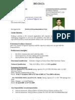 DGM/AGM TAXATION(INDIRECT TAX)