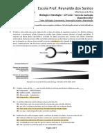 BioGeo11_TesteU6_Crescimento Renovação Reprodução_2018 + soluções