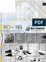 Raj Yamgar Portfoilio Architecture