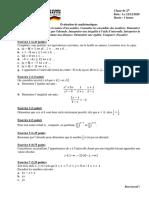 1-Ensembles et nombres (2)