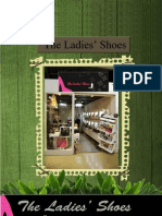 The Ladies' Shoes Co.,Ltd