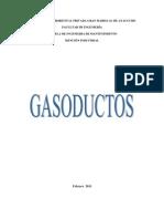 GASODUCTOS