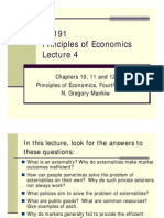 Lecture 4 Student Notes