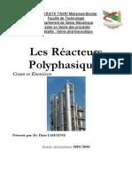 D LAHCENE-Reacteurs Polyphasiques (4)