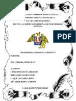 Transformacion Digital Mibanco