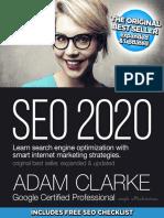 Adam Clarke - SEO 2020_ Learn search engine optimization with smart internet marketing strategies (2014)