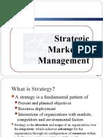 00 Marketing Strategy Foundations