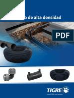Catálogo PEAD
