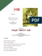 George Frederich Handel - Rodelinda