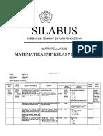 SILABUSMATREVISIMGMPKELAS7SEM1