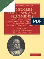 Richard Claverhouse Jebb - Sophocles 02--Oedipus Coloneus.pdf