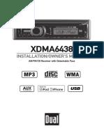 xdma6438