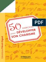 50 Exercices Pour Developper Son Charisme.pdf