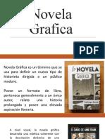 Novela Grafica