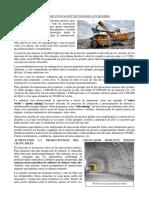 10. 5 Casos de Innovación Tecnológica en Minería