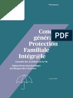 Conditions Générales Protection Familiale Intégrale_20190101