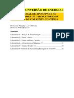 Apostila Conversão de Energia I CVEE6 (2)