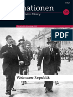 Bpb Informationen Weimarer Republik Barrierefrei Neu