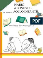 Diccionario 4A