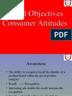 00 Brand Objectives Consumer Attitude