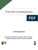 Protocoles Cryptographiques