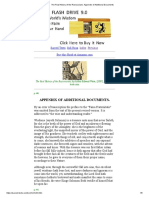 The Real History of the Rosicrucians_ Appendix of Additional Documents