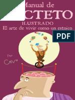 Covo Torres Javier - Manual De Epicteto Ilustrado