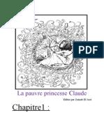 La pauvre princesse Claude