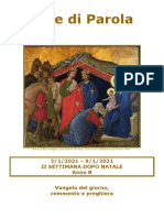 Sete di Parola - 2a settimana Natale - B.doc