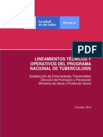 Lineamientos_PNT_130919- tuberculosis