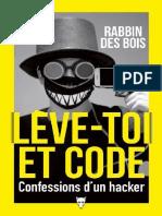 Leve-toi et code - Confessions - Rabbin Des bois