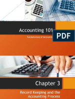 Accounting Chapter 3