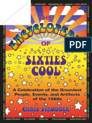 The Encyclopedia Of Sixties Cool 2007 The Beatles Leisure