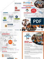 Virtual Rounds_A5 leaflet