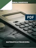 MATEMÁTICA-FINANCEIRA
