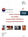 REMYCOINTREAU-KWEICHOW MOUTAI