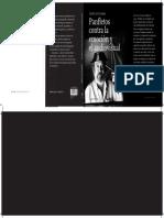 Montaje de cubierta de PANFLETOS de José Luis Cuerda