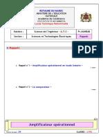 amplificateur-operationnel-resume-et-exercices