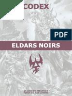 Xenos Eldars Noirs 1.00 - FERC - 2019