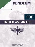 Compendium Astartes 1.00  - FERC - 2019