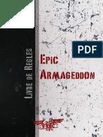 1Epic Armageddon F-ERC